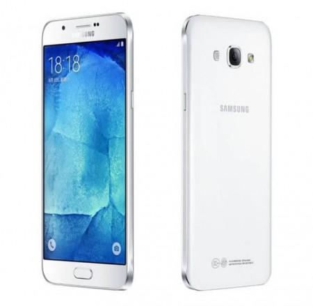 Снимка на Samsung Galaxy A8 A800 Dual SIM