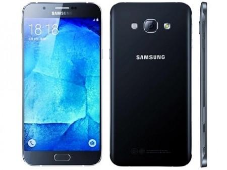 Samsung Galaxy A8 A800 Dual SIM Снимка