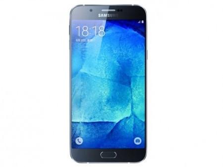Samsung Galaxy A8 A800 Dual SIM Снимки