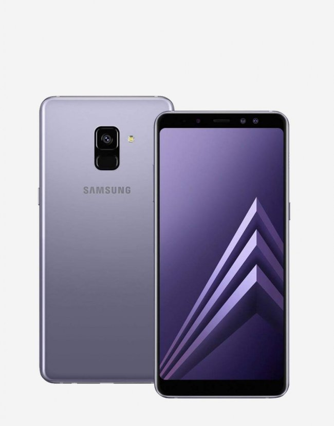 Цена Samsung Galaxy A8 Plus A730 (2018) DUAL