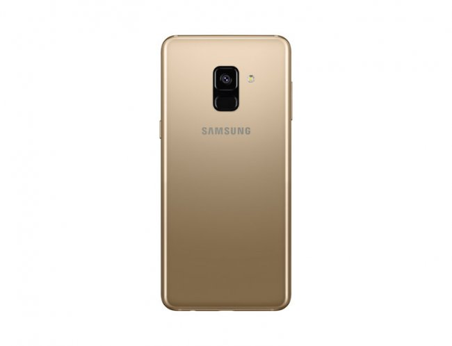 Samsung Galaxy A8 Plus A730 (2018) DUAL Снимка