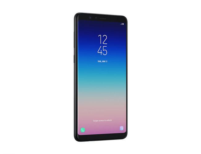 Цена Samsung Galaxy A8 Star (A9 Star)