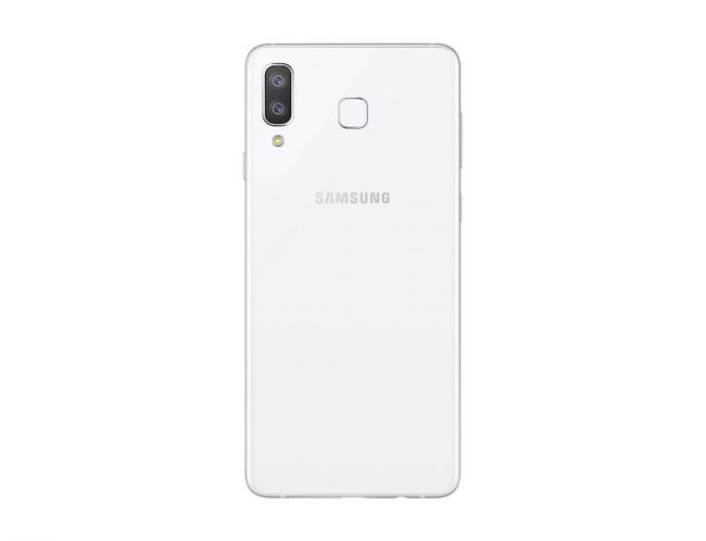 Снимка на Samsung Galaxy A8 Star (A9 Star)