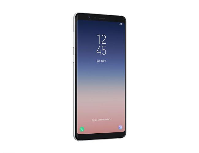 Samsung Galaxy A8 Star (A9 Star) Снимка