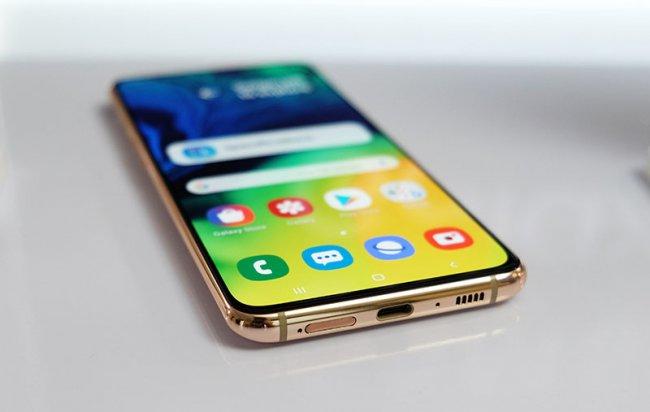 Samsung Galaxy A80 A805 DUAL