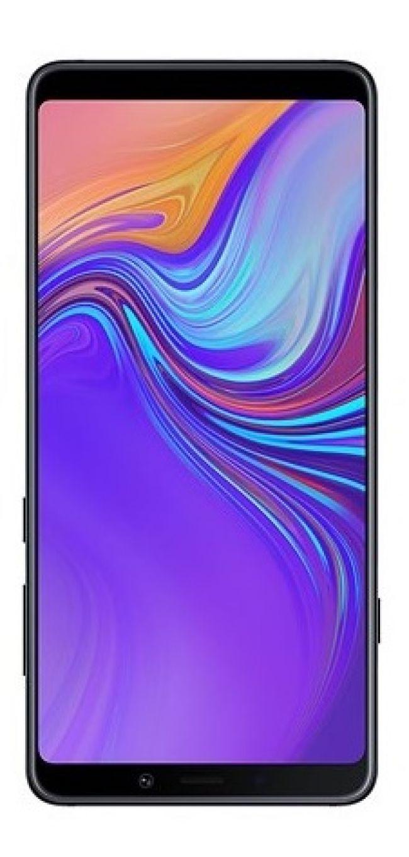 Смартфон Samsung Galaxy A9 (2018) A920 Dual