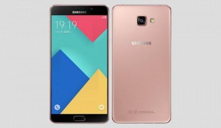 Samsung Galaxy A9 A910 2016 Dual SIM