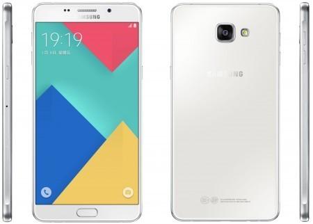 Снимки на Samsung Galaxy A9 A910 2016