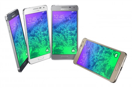 Цена Samsung Galaxy Alpha G850