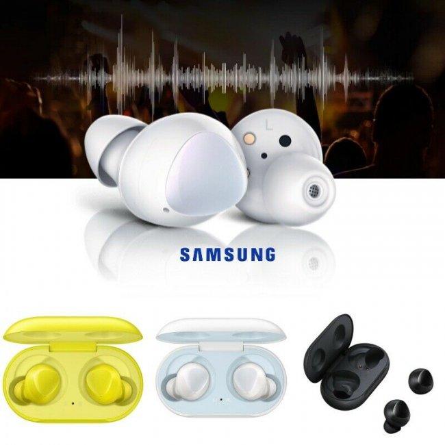 Слушалки Samsung Galaxy Buds R170