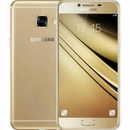 Снимка на Samsung Galaxy C5  C5000  Dual   SIM