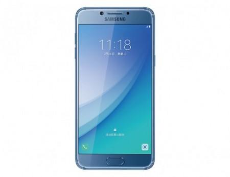 Смартфон Samsung Galaxy C5 Pro  C5010 Dual