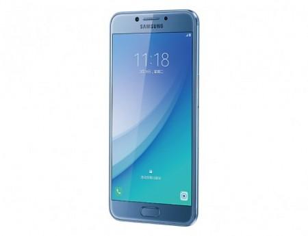 Снимка на Samsung Galaxy C5 Pro  C5010 Dual SIM