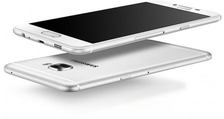 Samsung Galaxy  C7    C700   Dual   SIM