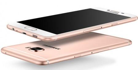 Снимки на Samsung Galaxy  C7    C7000    Dual   SIM