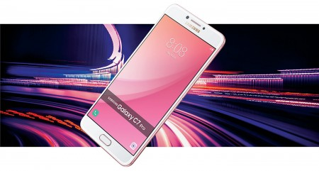 Снимка на Samsung Galaxy C7 Pro C7010