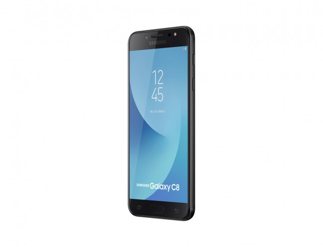 Цена Samsung Galaxy C8 C7100 Dual SIM