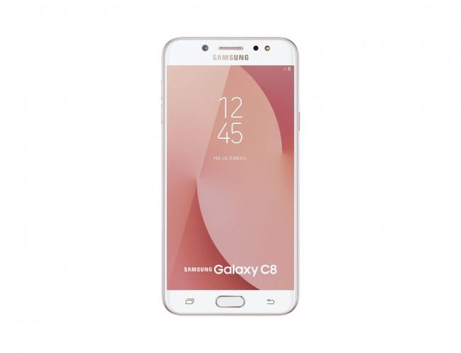 Снимки на Samsung Galaxy C8 C7100 Dual SIM
