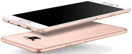 Samsung Galaxy C9 Pro Dual