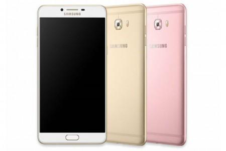 Снимки на Samsung Galaxy C9 Pro Dual