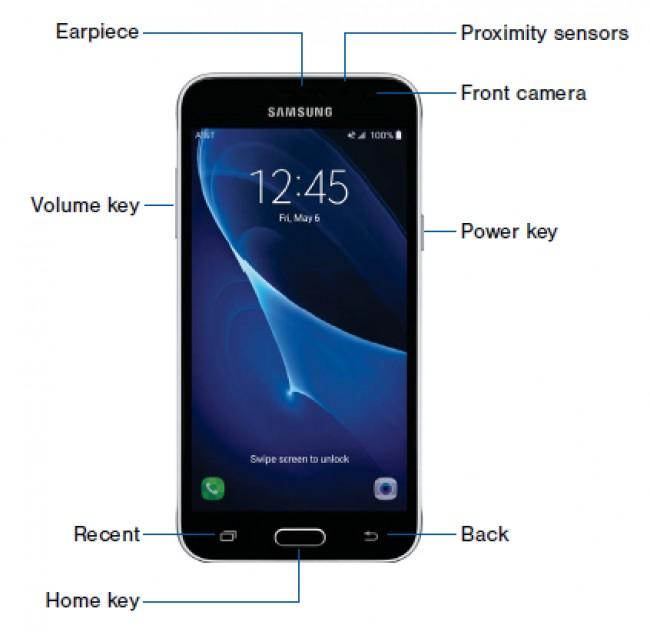 Цена Samsung Galaxy Express Prime