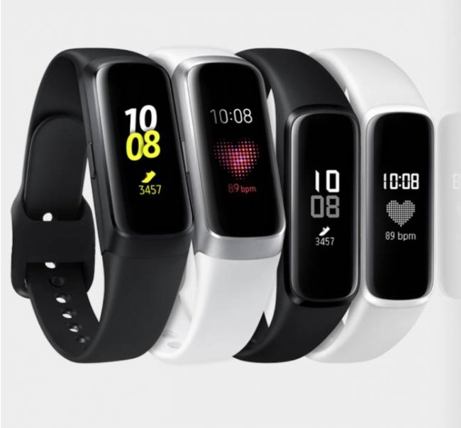 Smart Watch Samsung Galaxy Fit R370