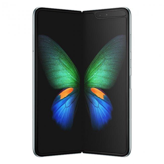 Цена на Samsung Galaxy Fold F900