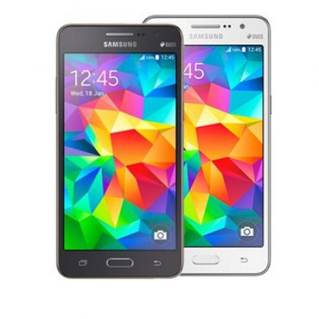 Снимки на Samsung Galaxy Grand Prime G531 Value Edition