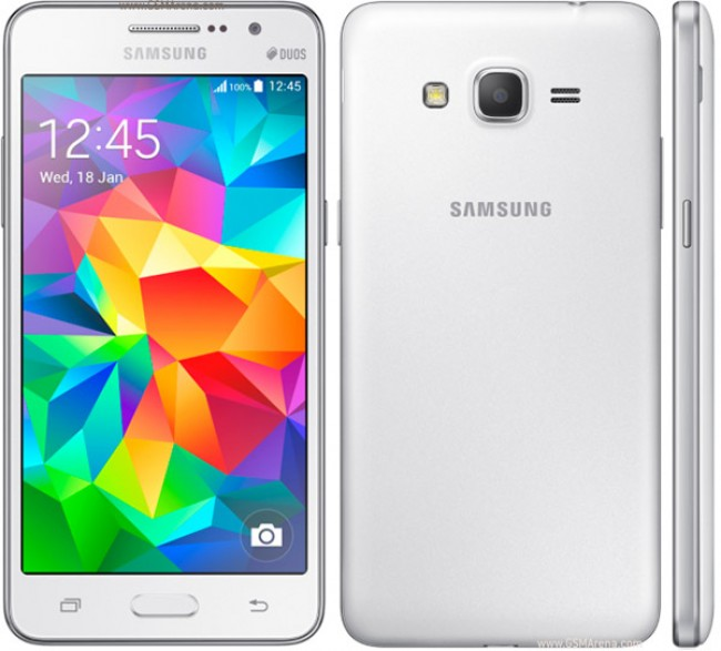 Цена Samsung Galaxy Grand Prime Plus G532 Dual SIM