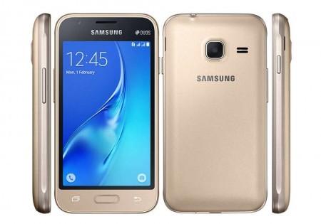 Цена на Samsung Galaxy J1 J105 Mini 2016 Dual SIM