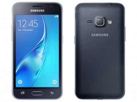 Цена на Samsung Galaxy J1 J120 2016 Dual SIM