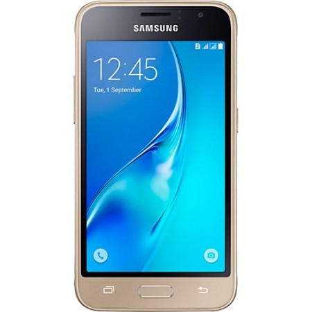 Samsung Galaxy J1 J120 2016 Dual SIM