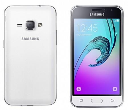 Снимки на Samsung Galaxy J1 J120 2016 Dual SIM