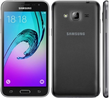 Samsung Galaxy J3 J320 Dual SIM