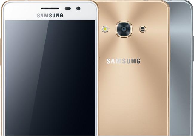 Снимки на Samsung Galaxy J3 Pro
