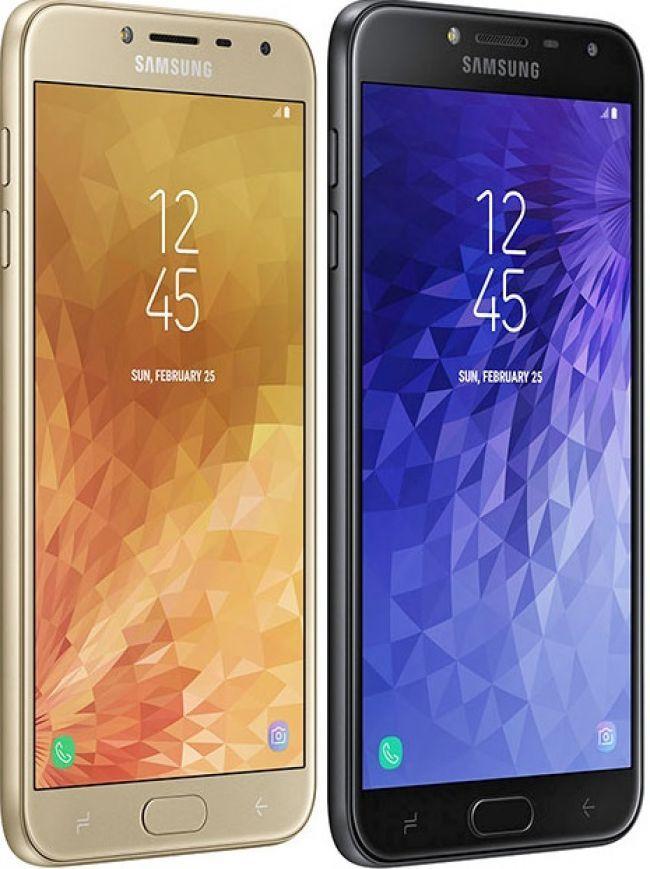 Снимка на Samsung GALAXY J4 J400 2018 DUAL SIM