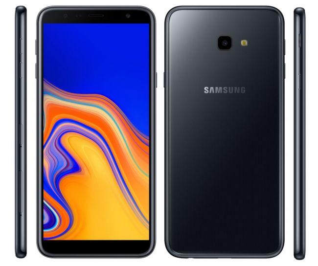 Смартфон Samsung Galaxy J4 + Plus (2018) J415F Dual SIM