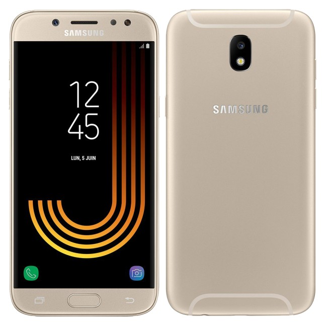 Samsung Galaxy J5 2017 J530