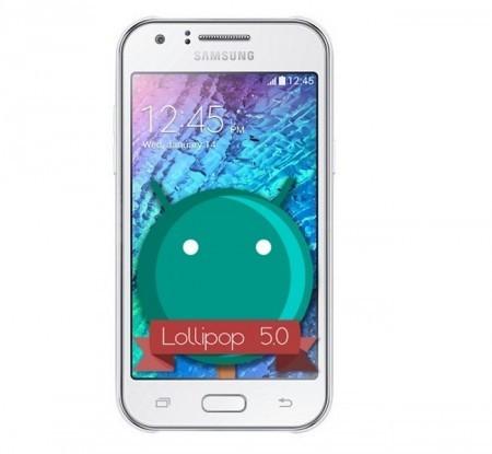 Снимки на Samsung Galaxy J5 J500 LTE