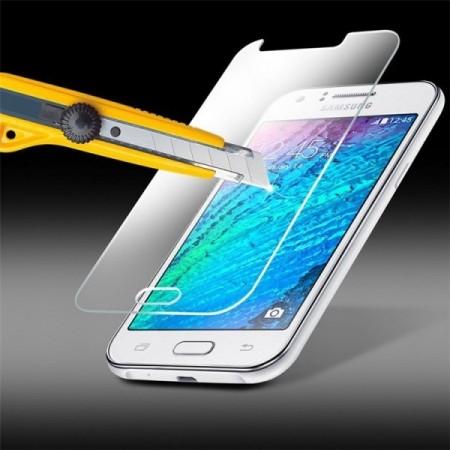 Стъклен Протектор за мобилен телефон Samsung Galaxy J5 J500  закален стъклен протектор