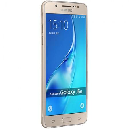Samsung Galaxy J5 J510 2016 Dual SIM Снимка