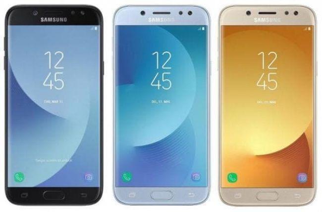 Снимки на Samsung GALAXY J5 PRO (2017) DUAL SIM