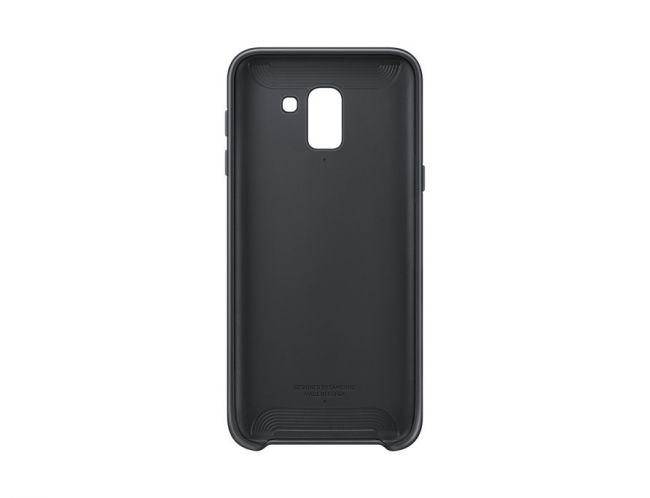 Калъф за Samsung GALAXY J6 J600 2018 Dual Layer Cover