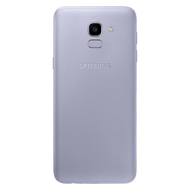 Снимка на Samsung GALAXY J6 J600 DUAL SIM (2018)