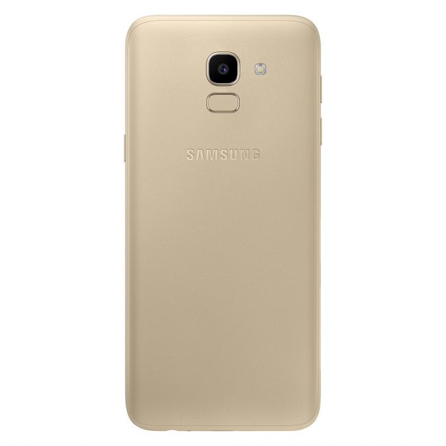 Samsung GALAXY J6 J600 DUAL SIM (2018)