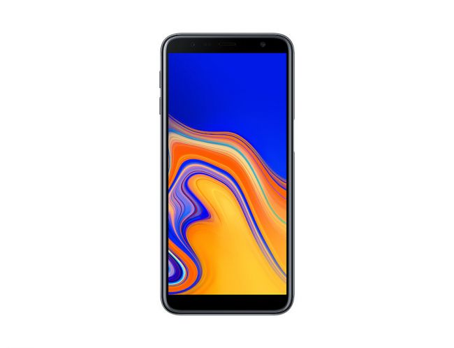 Смартфон Samsung Galaxy J6 + Plus (2018) Dual J610