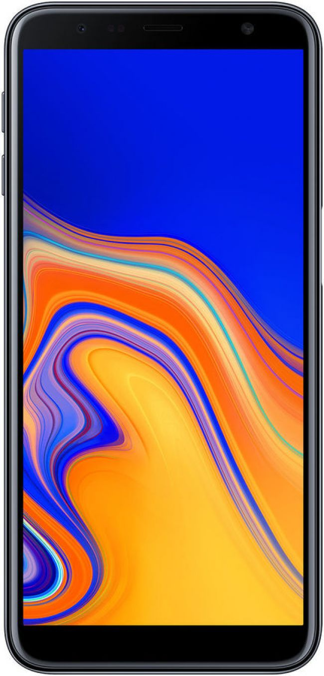 Смартфон Samsung Galaxy J6 + Plus (2018) J610F