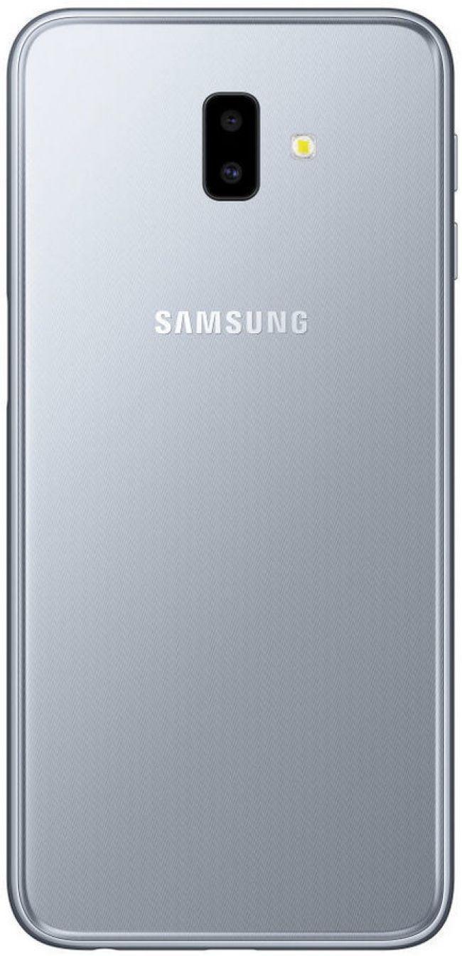 Снимки на Samsung Galaxy J6 + Plus (2018) J610F