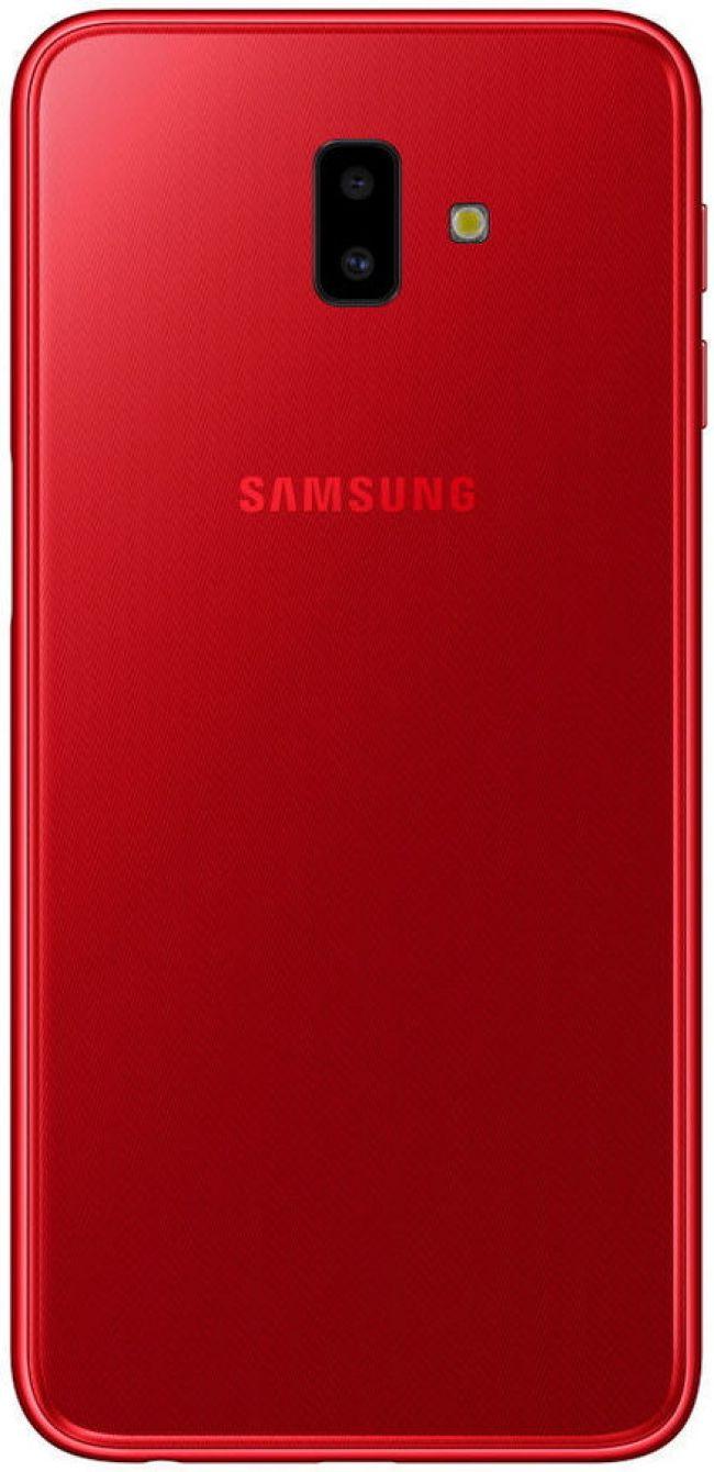 Samsung Galaxy J6 + Plus (2018) J610F Снимки