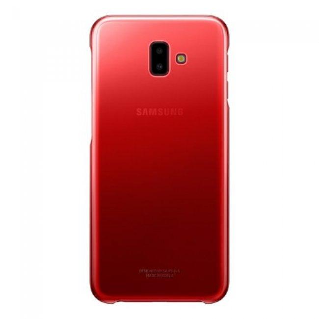 Калъф за Samsung Galaxy J6 Plus Gradation Cover